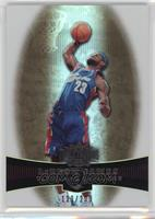 Lebron James #/299