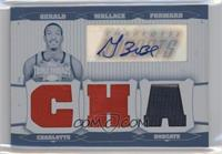 Gerald Wallace /1