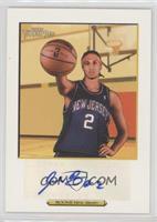 Josh Boone /50