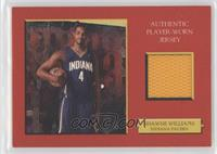 Shawne Williams /99