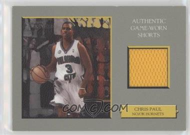 bab69012cdc5 2006-07 Topps Turkey Red - Relics  TRR-CP - Chris Paul