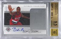 Brandon Roy [BGS 9.5 GEM MINT] #/350