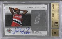 LaMarcus Aldridge [BGS 9.5 GEM MINT] #/350