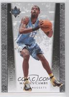 Marcus Camby #/499