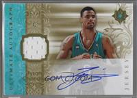Tyson Chandler [Noted] #/75