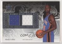 Mardy Collins #/50