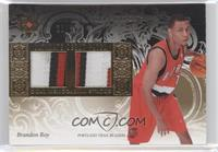 Brandon Roy /25 [Good to VG‑EX]