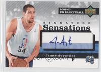 James Augustine /25