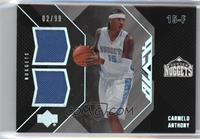 Carmelo Anthony /99