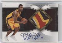 Shelden Williams /100