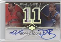 T.J. Ford, Devin Brown /11