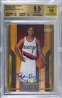 Brandon Roy [BGS 9.5 GEM MINT] #/399