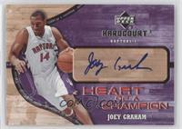 Joey Graham