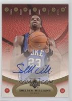Shelden Williams /99