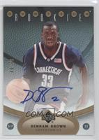 Denham Brown /99