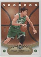 Wally Szczerbiak #/99