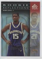 Bobby Jones /399