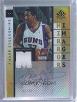 Amare Stoudemire, Jermaine O'Neal #/50