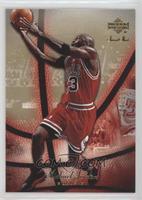 Michael Jordan /199