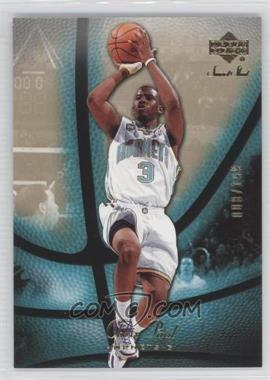 2006-07 Upper Deck Sweet Shot - [Base] - Gold #56 - Chris Paul /199