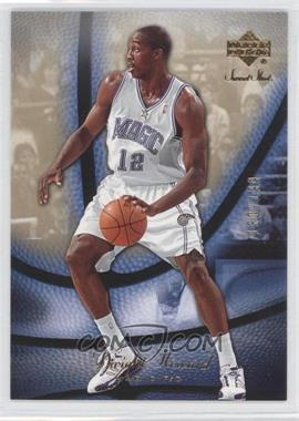 2006-07 Upper Deck Sweet Shot - [Base] - Gold #62 - Dwight Howard /199
