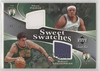 Paul Pierce, Wally Szczerbiak /199