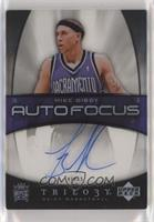 Mike Bibby [EX to NM]