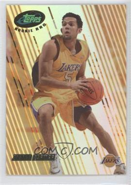 2006-07 eTopps - [Base] #10 - Jordan Farmar /799