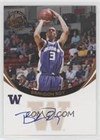 Brandon Roy [Noted]