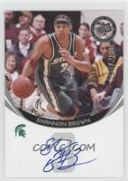 Shannon Brown /200