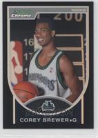 Corey Brewer /199