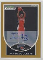 Jared Dudley /50