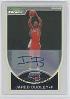Jared Dudley #/599