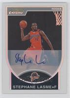 Stephane Lasme /599