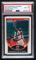 Shaquille O'Neal [PSA8NM‑MT] #276/299