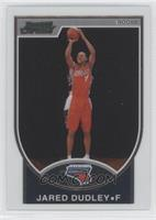 Jared Dudley #/2,999