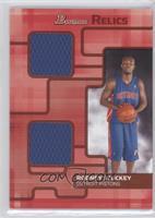 Rodney Stuckey /25