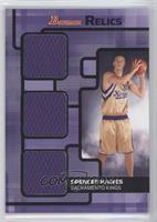 Spencer Hawes #/99