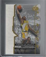 Kevin Durant [Mint or Better] #/999