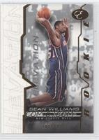 Sean Williams #/999