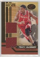 Tracy McGrady #/29