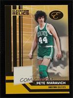 Pete Maravich #/19