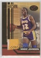 Magic Johnson #/9