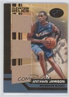 Antawn Jamison #/29