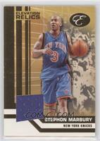 Stephon Marbury #/179