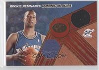 Dominic McGuire /29