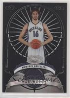 Pau Gasol [EX to NM] #/99