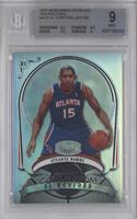 Al Horford /199 [BGS 9 MINT]
