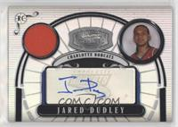 Jared Dudley /19