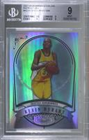 Kevin Durant /399 [BGS9MINT]